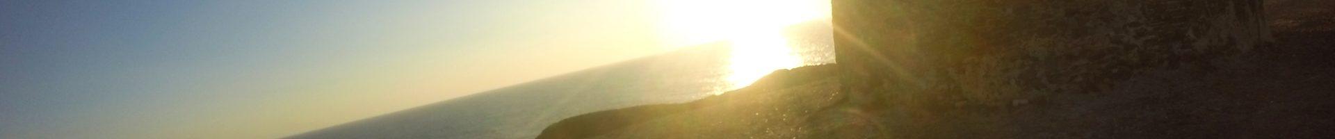 Strada delle Miniere – Costa Verde